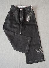 Toff Togs Coole Jeans Hose in dark denim Gr.-110 UVP 83,90 € NEU