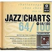 Various - Jazz in the Chatrs, Vol. 64/100 (Chattanooga Choo Choo, 1941)  CD  NEW