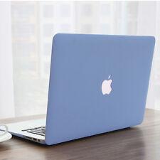 """Lavender Cream Rubberized Matte Case Cover for MacBook Pro 15"""" A1398 (2012-2015)"""