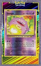 🌈Smogo Reverse - XY12:Evolutions - 50/108 - Carte Pokemon Neuve Française