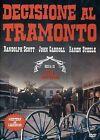 Dvd DECISIONE AL TRAMONTO - (1957) *** A&R Productions *** .....NUOVO