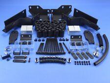 "2005-2018 Frontier W/ Chrome Bumper 2WD/4WD 3"" Full Body Lift kit Front & Rear"