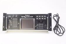 Roland V-Synth XT Synthesizer VC-1 D-50 VC-2 Vocal Designer, Sampler