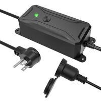 Outdoor Dimmer Outdoor Smart Plug, Led Dimmer for String Lights, Smart Plug-in