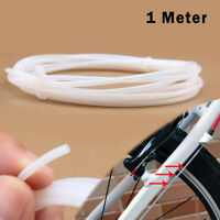 Bike Bicycle Brake Shifting Cable Core Wire Catheters Protection Sleeve