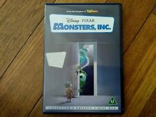 Monsters, Inc. Widescreen Two Disc Collector's Edition DVD