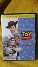 Toy Story Special Edition DVD Toy Story New - FREE UK Postage