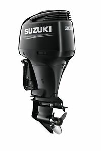 NEW SUZUKI DF300APX LONG SHAFT OUTBOARD MOTOR BOAT ENGINE