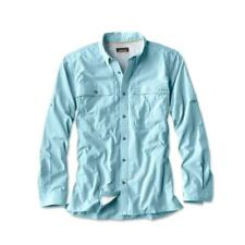 Orvis Open Air Caster Long Sleeve - NEW FREE SHIPPING