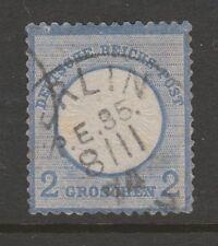 Pre-Decimal Used Victorian (1837-1901) European Stamps