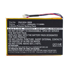 PA5183U-1BRS Battery for Toshiba AT7-B AT7-C AT7-C8 Excite Go Mini 7 Tablet