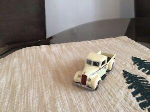 1939 Reo Pick Up