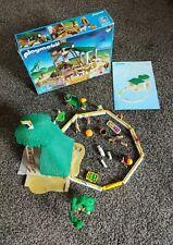 Playmobil 3243 Animal Petting Farm Zoo