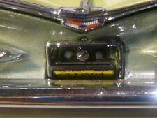 west coast precision diecast 1/24 1959  Chevrolet gas chrome caps x 2