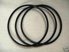 3 O-rings for10 inch Water Filter Housings/CCI-10-CLW/OR4/House&RV/EPDM/R&S 237