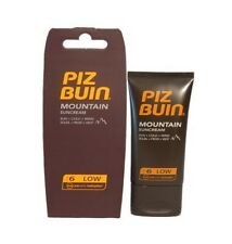 Piz BUIN MOUNTAIN CREMA SOLARE SPF 6 40ml