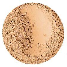 Sheer Bare Minerals Mineral Foundation Golden Medium Vegan 3 Gram Jar (a)