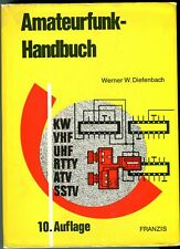 Amateurfunk-Handbuch Werner W. Diefenbach