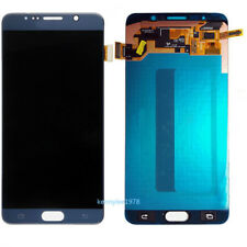 For Samsung Galaxy note 5 N920F/A/C/P/T/V LCD Display Touchscreen Digitizer blue