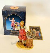 Fontanini Nativity Tiberius