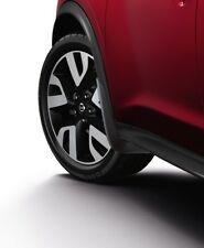 Nissan Genuine Juke Guards Mudguards Rear Set Mudflaps OEM Quality KE7881K086