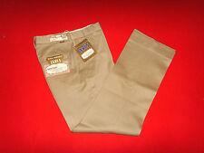 Levi's 556 sta prest jeans CHINO PANT beige w26 l30 NUOVO CON ETICHETTA!!! TOP!!!