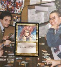 Magic MTG Legends Jasmine Boreal Near Mint / Mint Uncommon Set Builder English