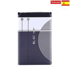 Bateria Para Nokia 3100 Alta Calidad Capacidad 1050mAh BL-5C