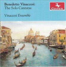 Album Solo Cantata Classical Music CDs