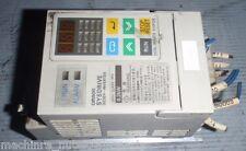 Omron Sysdrive 3G3EV Inverter 3G3EV-A2002_3G3EVA2002