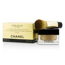 Chanel Sublimage Le Teint Ultimate Radiance Generating Cream - #40 Beige 30g