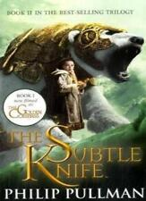 The Subtle Knife (His Dark Materials) By Philip Pullman. 9781407104072