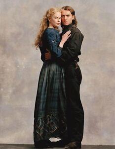 "Cold Mountain [Jude Law / Nicole Kidman] 8""x10"" 10""x8"" Photo 61636"