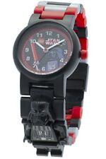 Relojes de pulsera niños de plástico resistente al agua