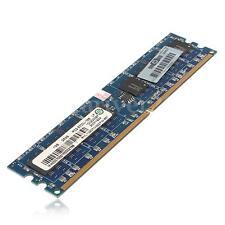 1GB DDR2-667 667Mhz PC2-5300 5300U 240-Pin Non-ECC Desktop PC DIMM Memory