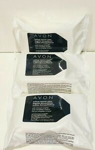 Avon Makeup Remover Wipes with Mineral Complex 3 PACK