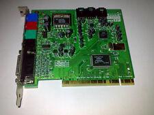 Soundkarte Creative Sound Blaster PCI 128 Model: CT4700 * 100% OK * LOOK