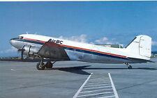 AIR BC DC-3C VANCOUVER BC AIRPLANE (MJ1264*)