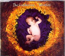 MAXI CD THE CRANBERRIES SALVATION 3 TITRES ETAT NEUF