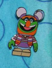DISNEY Vinylmation PIN Muppets Dr. Teeth  Pin 89568  MICKEY MOUSE SHAPE