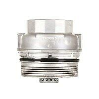 Tridon Cartridge Cap Oil Filter TCC016 fits Lexus RX RX330 AWD (MCU38R), RX35...