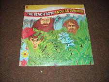 The Beach Boys Endless Summer Double Album