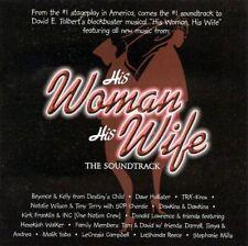 Various Artists: His Woman His Wife Soundtrack, Original recording r Audio Casse