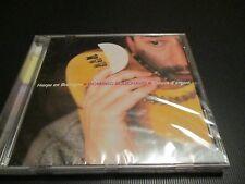 """CD NEUF """"L'ANCRE D'ARGENT"""" Dominig BOUCHAUD / harpe en Bretagne"""