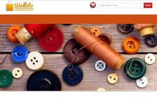 Fantastic Marketplace Theme Website Free Installation + Free Hosting