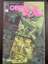 OBLIVION SONG #7 (2018 IMAGE Comics) ~ VF/NM Comic Book