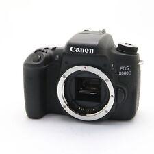 Canon EOS 8000D Body (EOS Rebel T6s/EOS 760D Japan ver.) #78