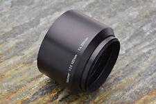 Asahi Pentax Takumar 58mm Screw-in Metal Lens Hood 2.5/135 4/200 SMC Shade #1993
