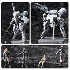 Metal Gear Solid V: The Phantom Pain ~ SAHELANTHROPUS ~ 1:100 Scale Model Kit