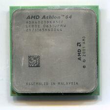 AMD Athlon 64 4000+ socket 939 CPU 2.4 GHz ADA4000DKA5CF San Diego, 1MB cache